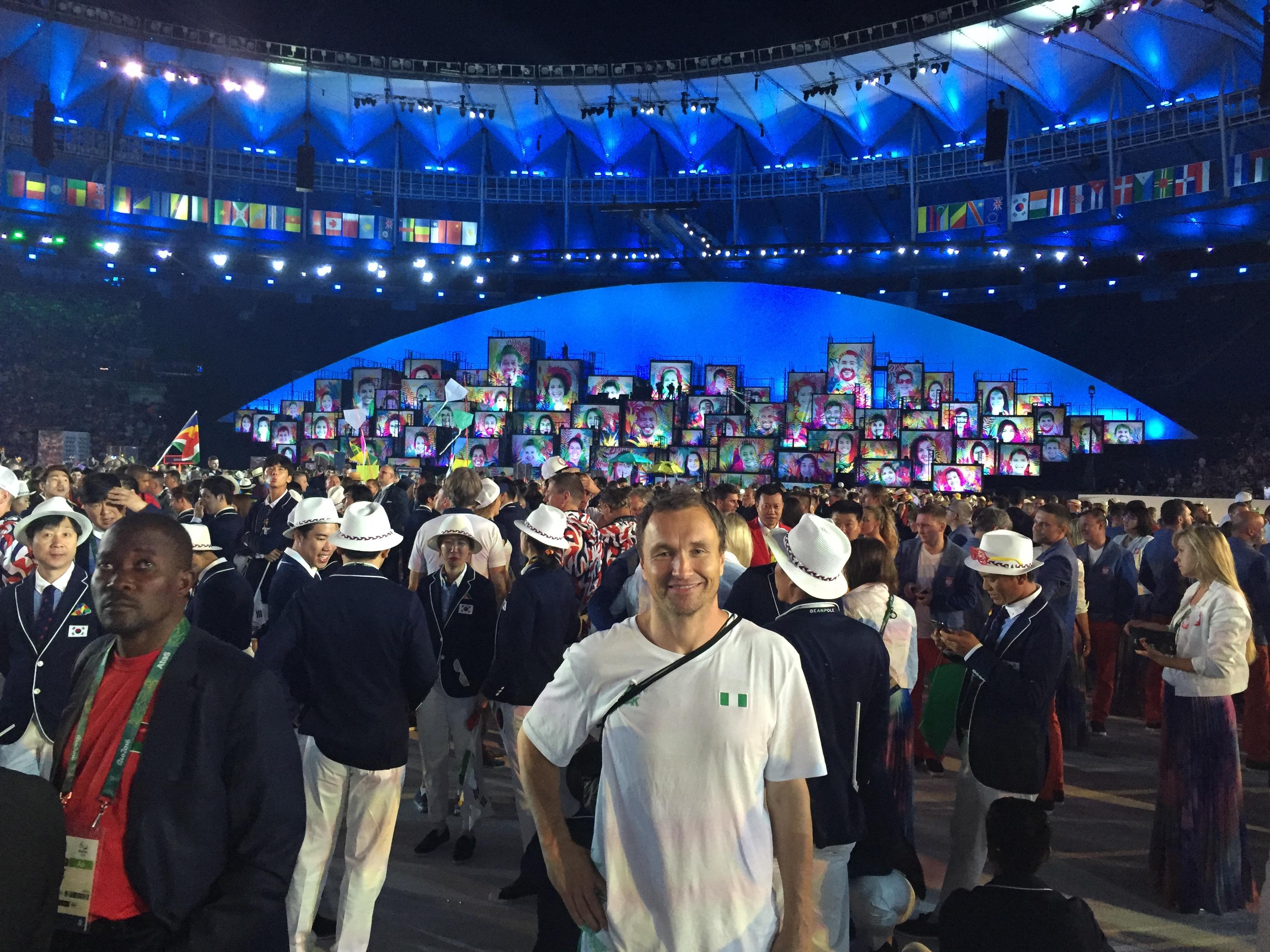 Murphys lov, alternative olympiske leker og assortert utvalg rariteter | OL-reisebrev 4