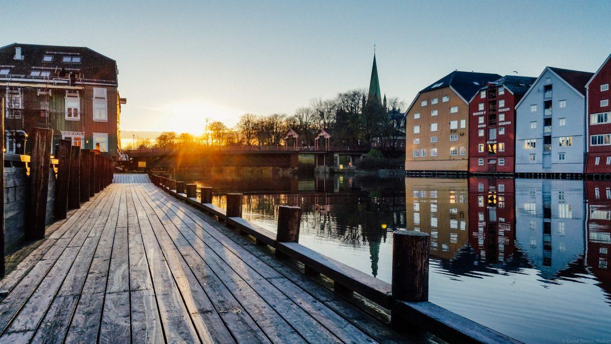 Hva må til for å få et KL-lag i Trondheim?